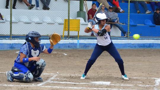 Guatemala debutará en un Mundial de la categoría Sub-19, el cual se realizará en los Estados Unidos. (Foto: Sóftbol Guatemala)