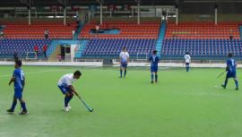 Guatemala buscará su primer título en la modalidad 5 de hockey sobre césped. (Foto: Asociación Deportiva Nacional de Hockey de Guatemala)