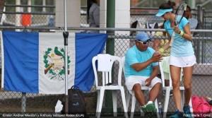 (Foto: Fed Cup/María Orro)