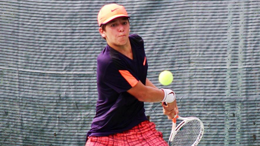 Los hermanos Domínguez han tenido un gran desempeño en República Dominicana. (Foto: Federación Dominicana de Tenis)