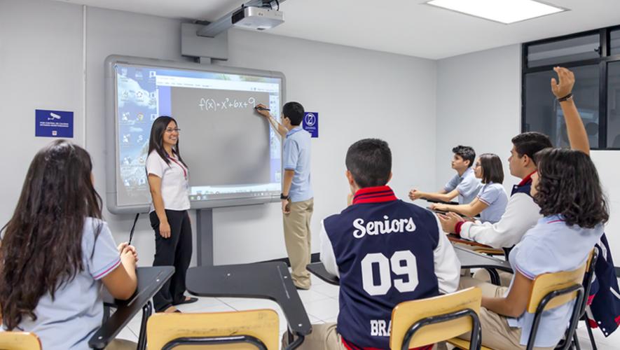 Open House en Colegio del IGA | Septiembre 2017