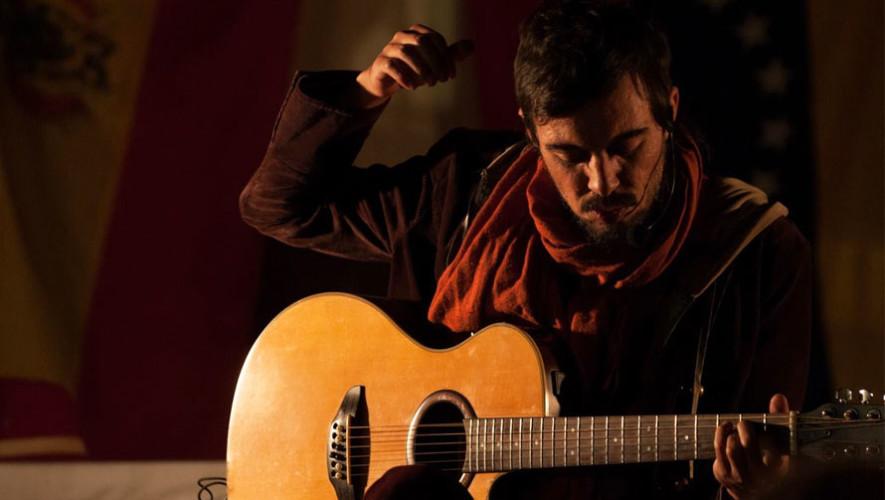 Ishto Juevez en La Mancha del Quijote | Julio 2017