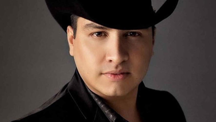 Concierto de Julión Álvarez en Guatemala   Agosto 2017