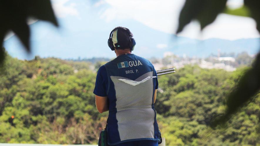 Guatemala finalizó con 7 medallas en el Torneo Iberoamericano de tiro deportivo. (Foto: COGuatemalteco)