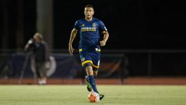 Payeras jugará con el equipo del Galaxy, donde también militaron los guatemaltecos Carlos Ruiz y Guillermo Ramírez. (Foto: LA Galaxy II)