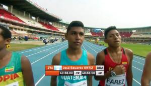 (Foto: Corriendo por Guate)