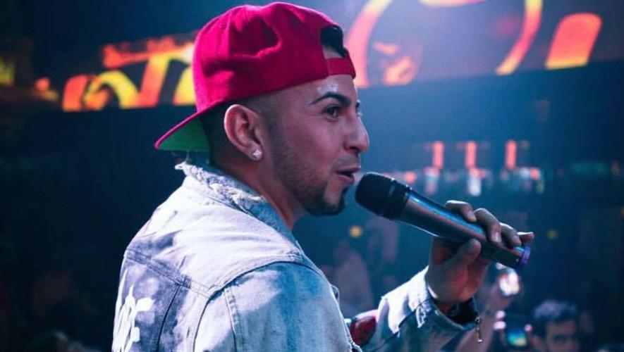 Concierto de Justin Quiles en Guatemala | Agosto 2017