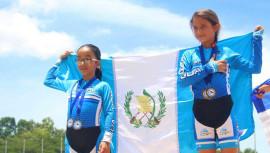 Guatemala se proclamó como el mejor equipo de patinaje en Centroamérica, al ganar un total de 90 medallas. (Foto: Federación Deportiva Nacional de Patinaje de Guatemala)