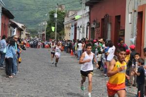 (Foto: SANTA ANA Runners)