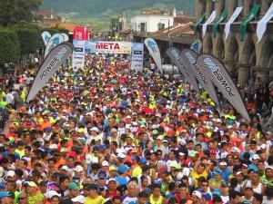 (Foto: Medio Maratón Las Rosas)
