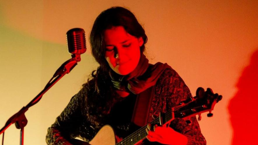 Concierto de Mercedes Escobar en Casa Celeste | Julio 2017