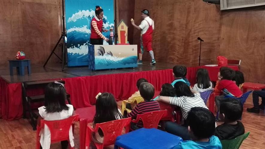 Actividades para niños en el Fondo de Cultura Económica   Julio 2017