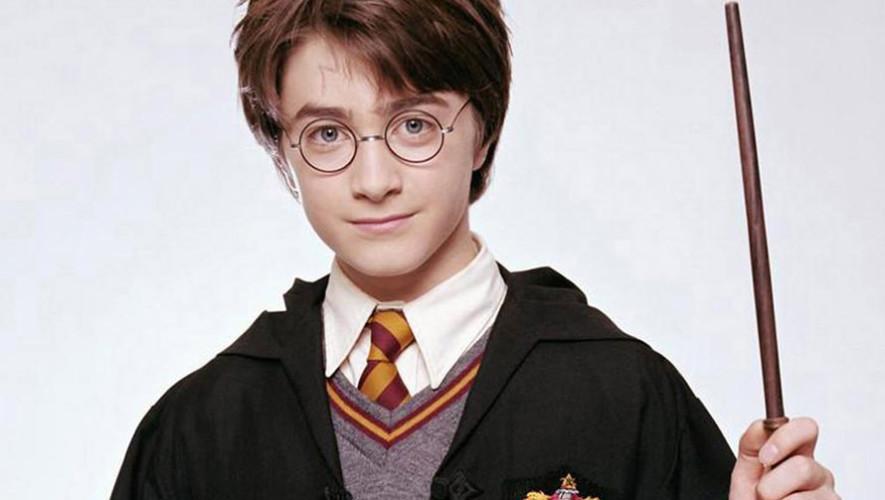 Semana de Harry Potter en Sophos   Julio 2017