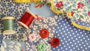 Taller de técnicas textiles en Qüid | Julio 2017