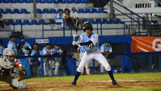 Guatemala está representado por los equipos gris y azul, quienes buscan colarse en las finales del torneo. (Foto: Fedebeis Guatemala)