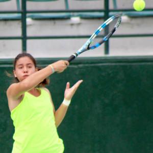 (Foto: Federación Dominicana de Tenis)