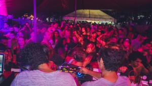 Danzón night en Santo Perdido, Antigua Guatemala | Julio 2017