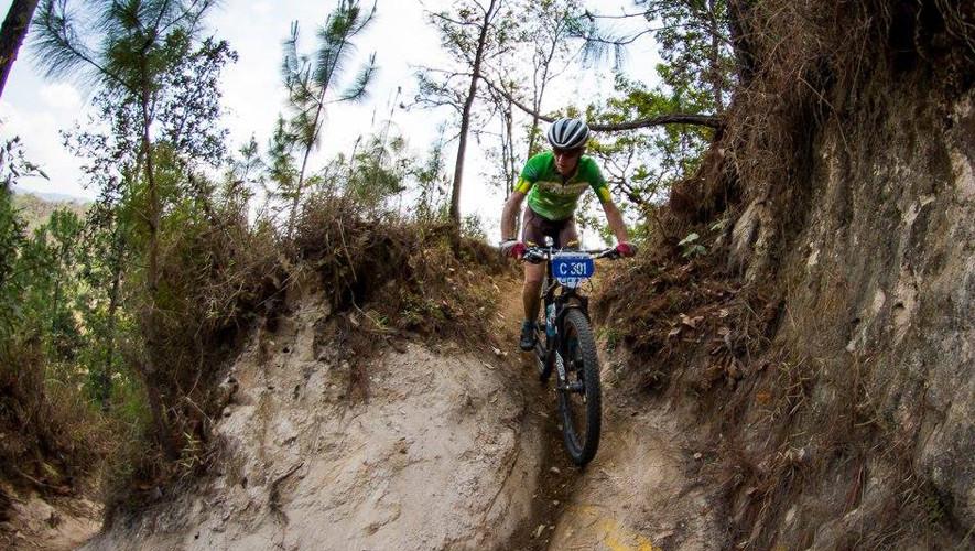 Sexta fecha del Campeonato de Cross Country en Guatemala | Julio 2017