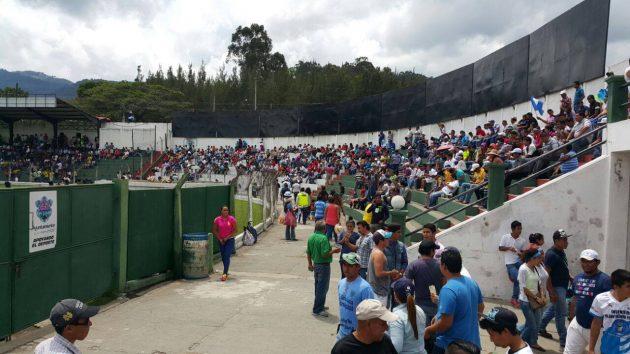 Estadio Municipal de Sanarate