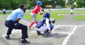 (Foto: Sóftbol Guatemala)