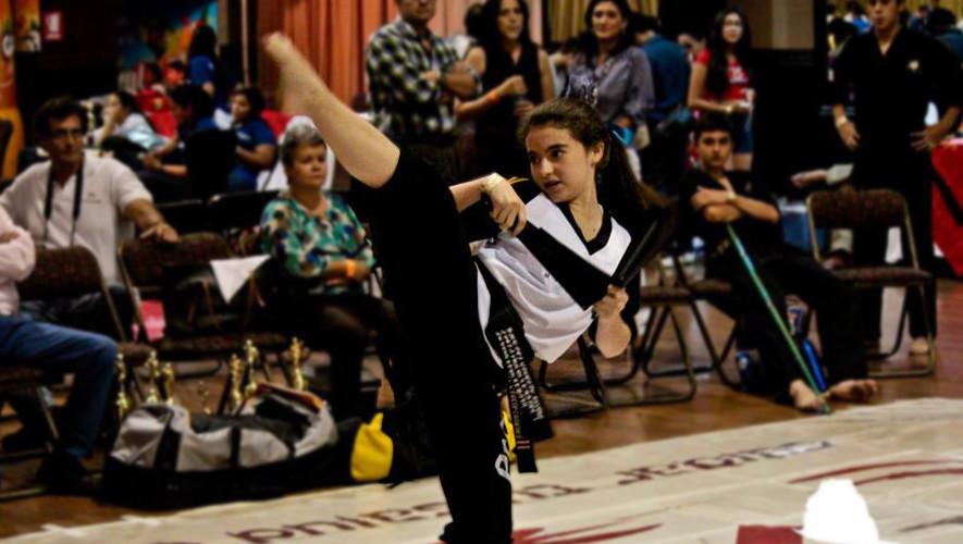 Torneo de Karate Gran Jaguar   Julio 2017