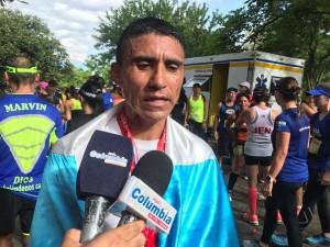 (Foto: Pamela Rodríguez/Columbia Deportiva)