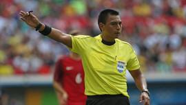 Walter López y dos asistentes guatemaltecos dirigirán las acciones de esta final inédita de la Copa Oro. (Foto: Steve Bardens/FIFA)