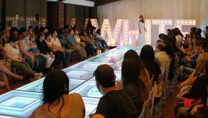 Exposhow de bodas en Guatemala | Agosto 2017
