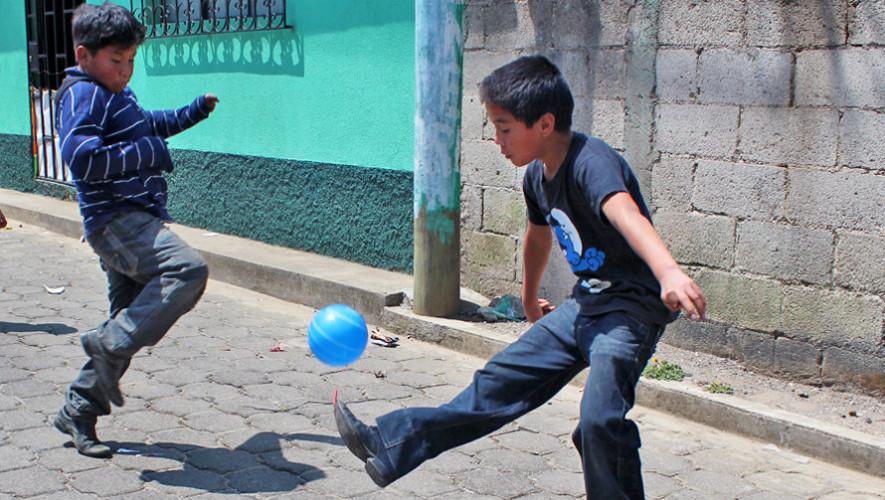 10 Juegos Tradicionales De Guatemala Son Destacados Por Lifeder
