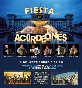 (Foto: Fiesta de Acordeones)