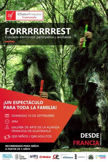 Afiche-Forrrrest-ba-01
