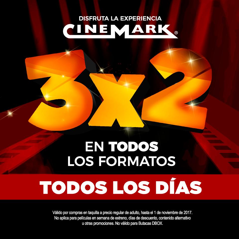 Cinemark Guatemala