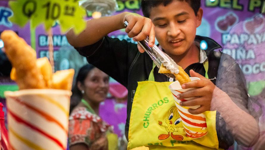 Cuándo inicia la Feria de Jocotenango 2017 en la Ciudad de Guatemala