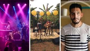 Tacos y música en vivo en La Mancha del Quijote | Agosto 2017