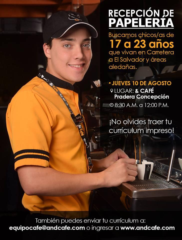 Empleo para jóvenes Guatemala