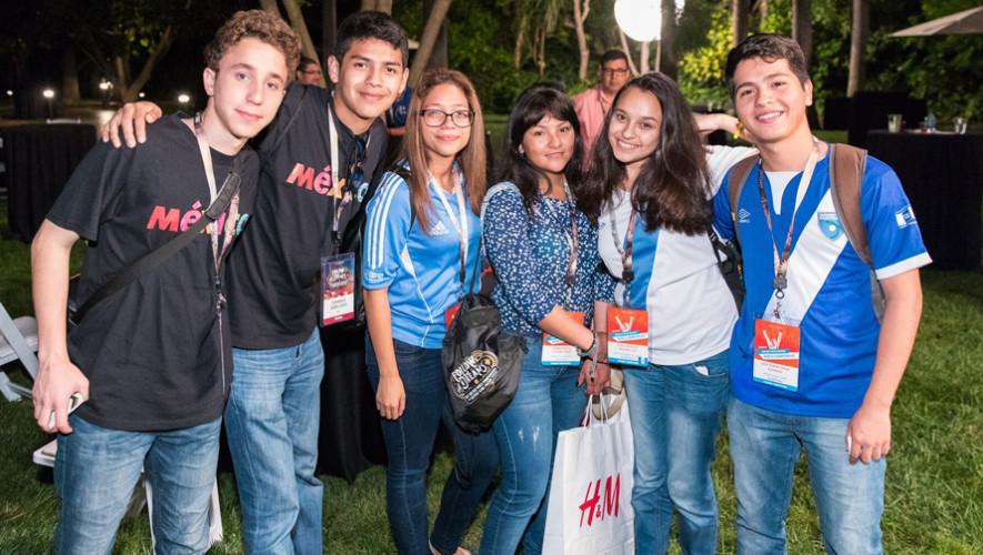 Estudiantes fueron finalistas en Microsoft Office Specialist 2017