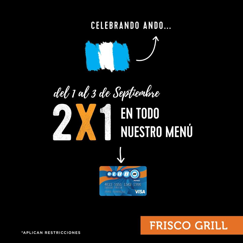 Frisco Grill