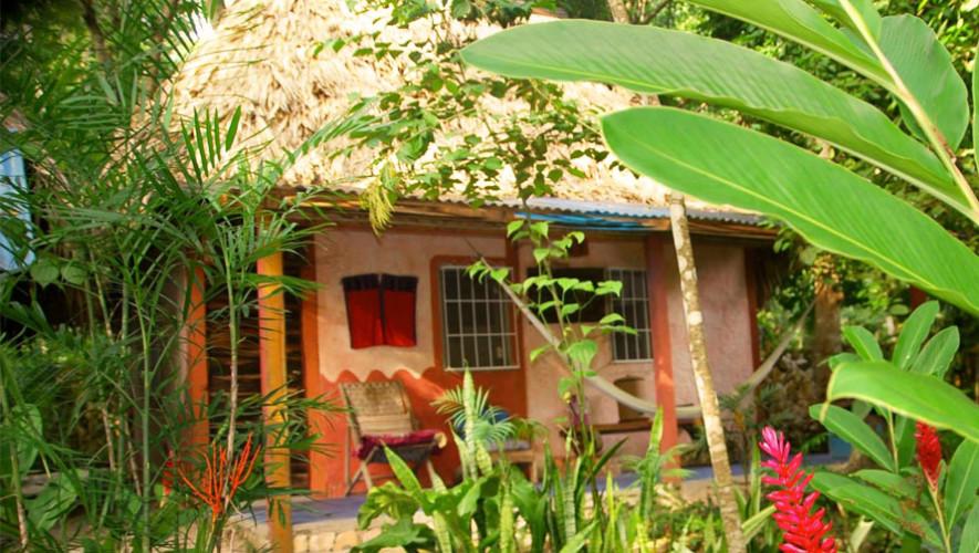 Hotel Monami El Remate Hoteles Cerca De Tikal En Pet 233 N Guatemala