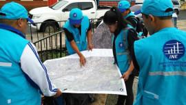 INE ofrece oportunidad de empleo para el censo en Guatemala, agosto 2017