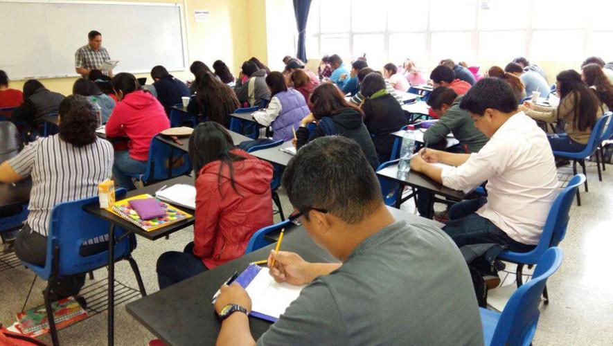 Inscripciones para los cursos presenciales en Calusac, agosto 2017