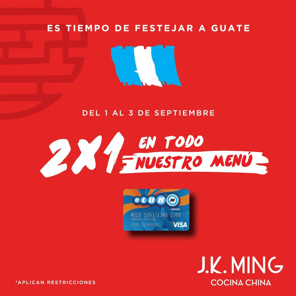 Jk Ming