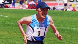 Guatemala obtuvo un gran resultado en el Campeonato Máster de Atletismo que reunió a los mejores exponentes de Norte y Centroamérica y del Caribe. (Foto: John MacMillan)