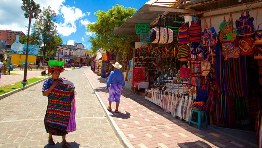 Juego Qué tanto conoces del municipio de Santiago Atitlán