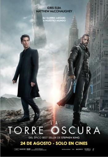 LA TORRE OSCURA_POSTER