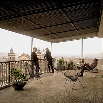 La mejor razón para visitar Guatemala, según Condé Nast Traveler