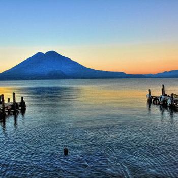 Lago-Atitlán