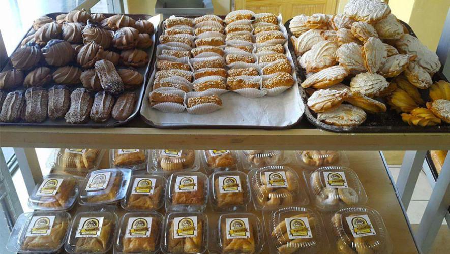 (Foto: Panadería Nawal)