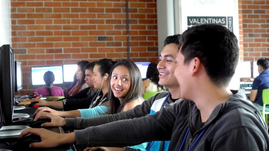 Programa Valentina busca colocarte en empresas guatemaltecas de mayor crecimiento