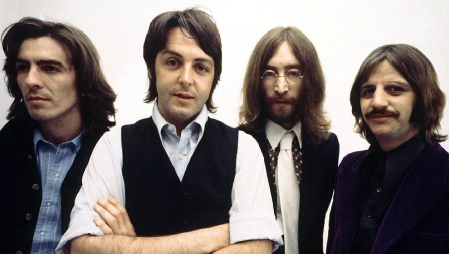 Tributo a The Beatles por Los Bichos   Septiembre 2017