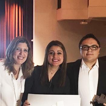 Tigo Guatemala obtiene por segundo año consecutivo el Effie Index 2017. (Foto: Tigo Guatemala)